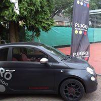Plugro sponsoring